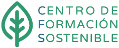 Logo of Centro de Formación Sostenible